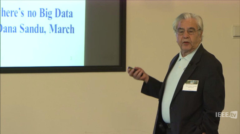 Big Data: What's Next for Big Data Analytics