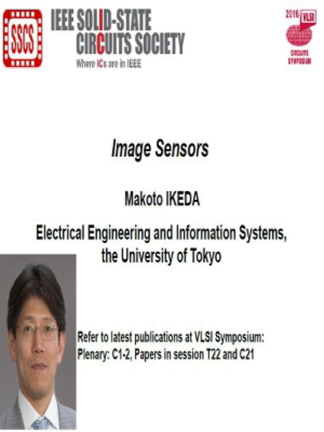 Image Sensors Video