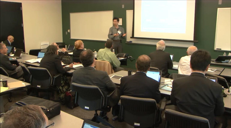 Big Data: IEEE Computational Intelligence Society's Perspective on Big Data