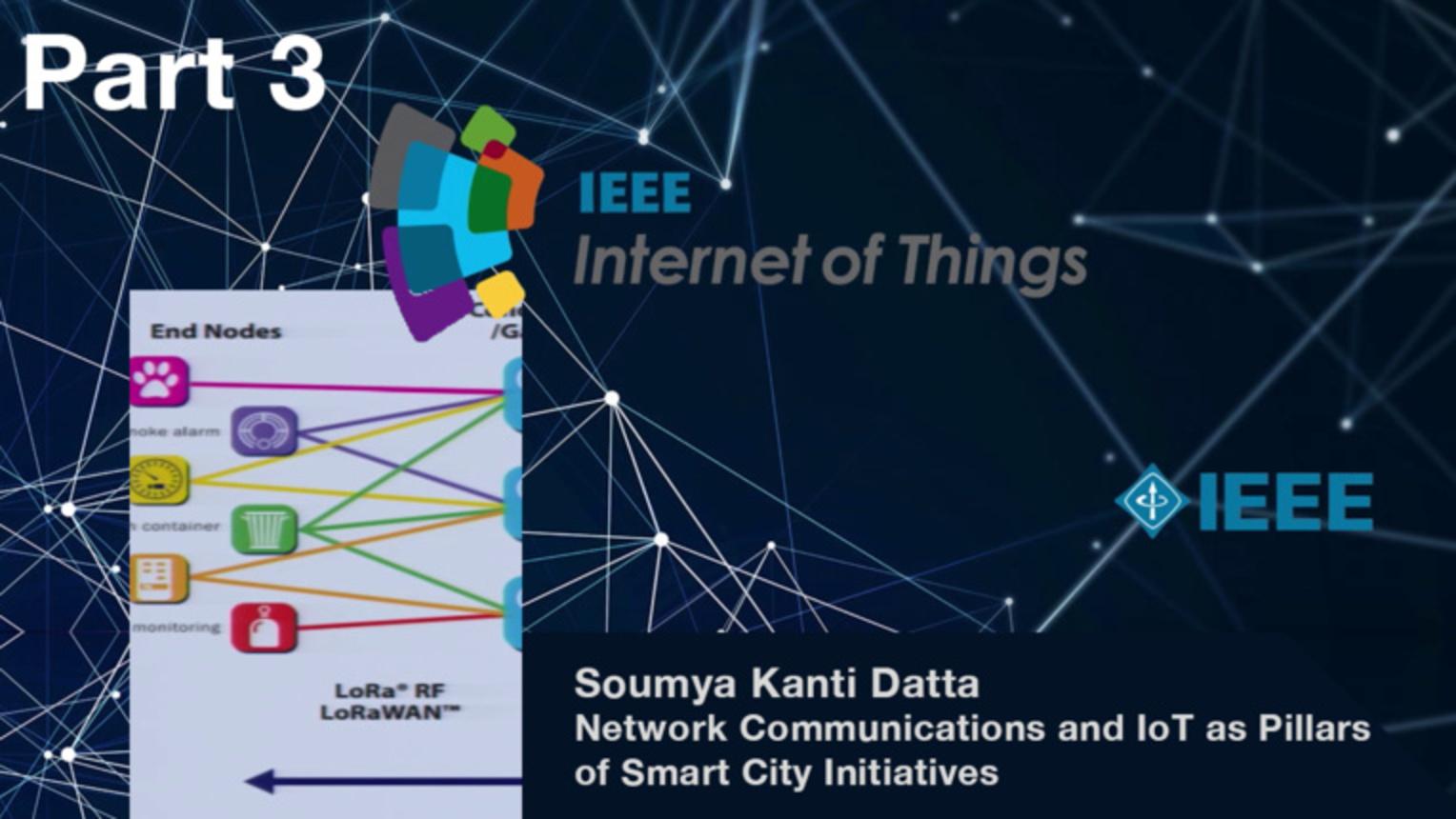 IEEE Welcome to IEEE tv