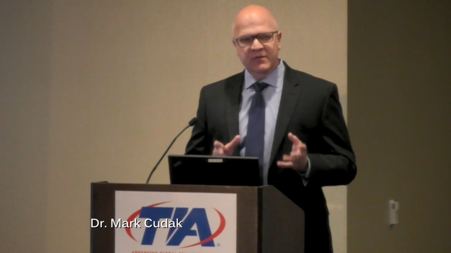 Keynote: Massive MIMO for the New Radio – Overview and Performance - Dr. Mark Cudak, Nokia