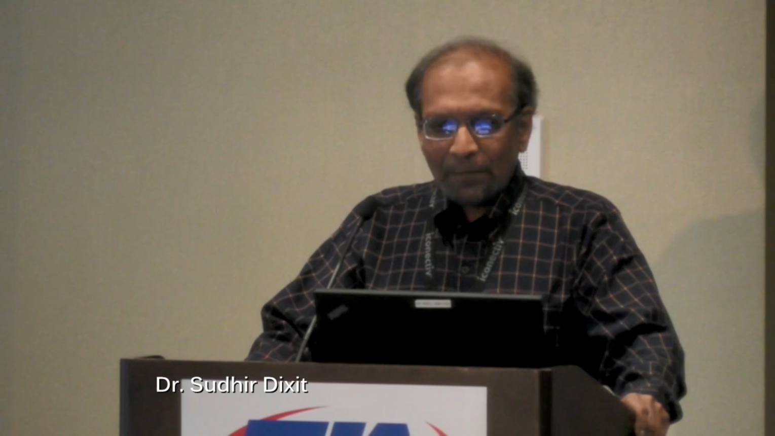 WWRF - (B5G) Systems: Expectations, Realities and Disruptions - Dr. Sudhir Dixit, Fellow and Evangelist, Basic Internet Foundation & Board Member WWRF