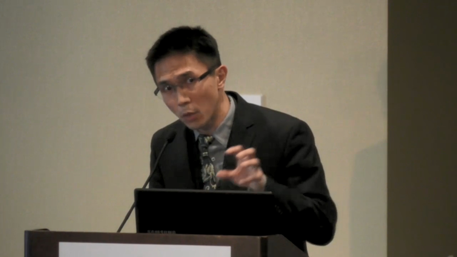 Multi-Input Multi-Output (MIMO) Technology in 3GPP – from 3G to 5G - Dr. Eko Onggosanusi, Samsung
