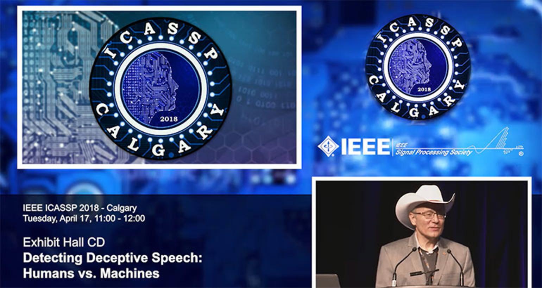 Plenary 1 – Detecting Deceptive Speech: Humans vs. Machines