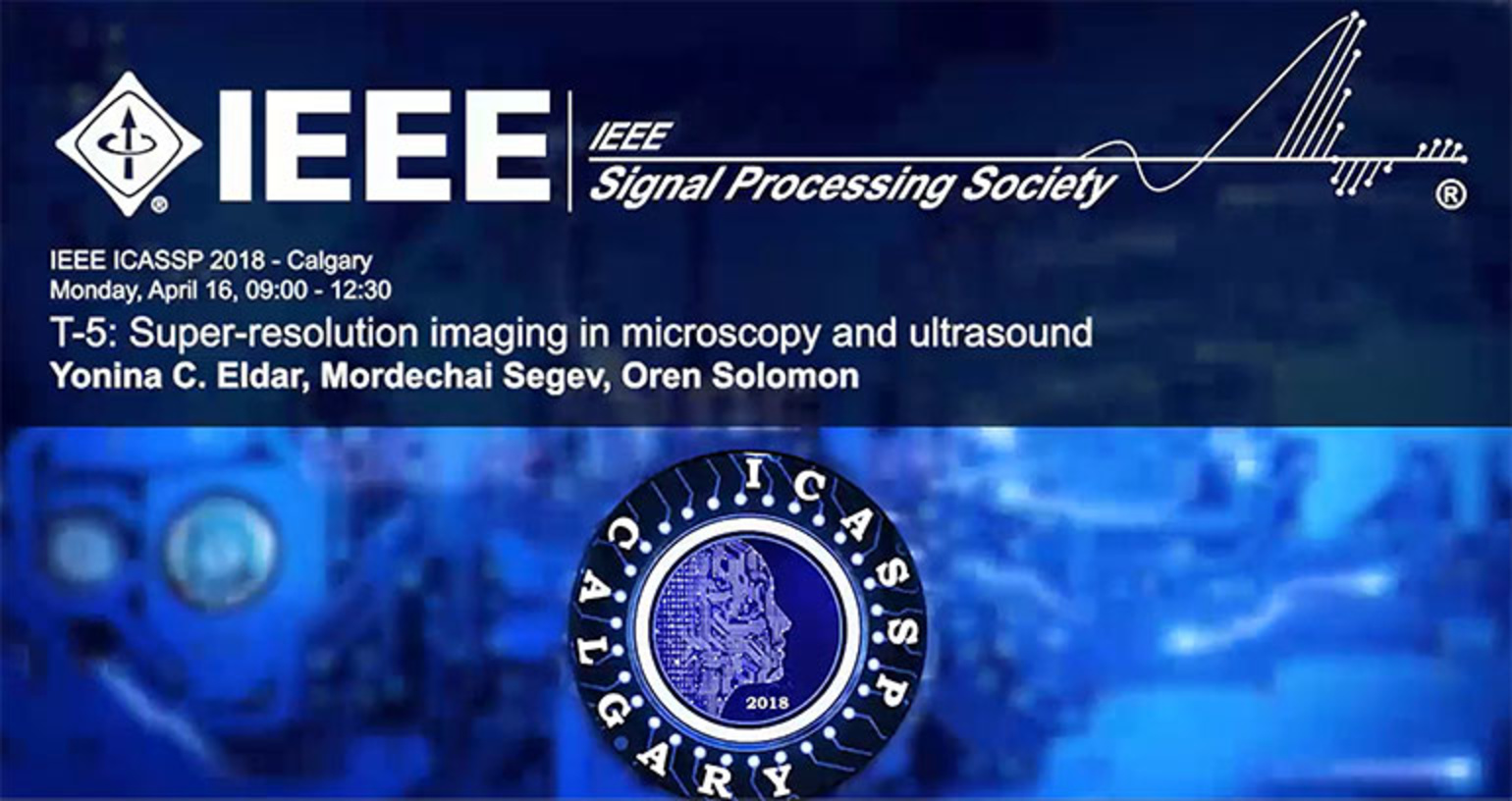 Tutorial 5 – Super-Resolution Imaging in Microscopy and Ultrasound