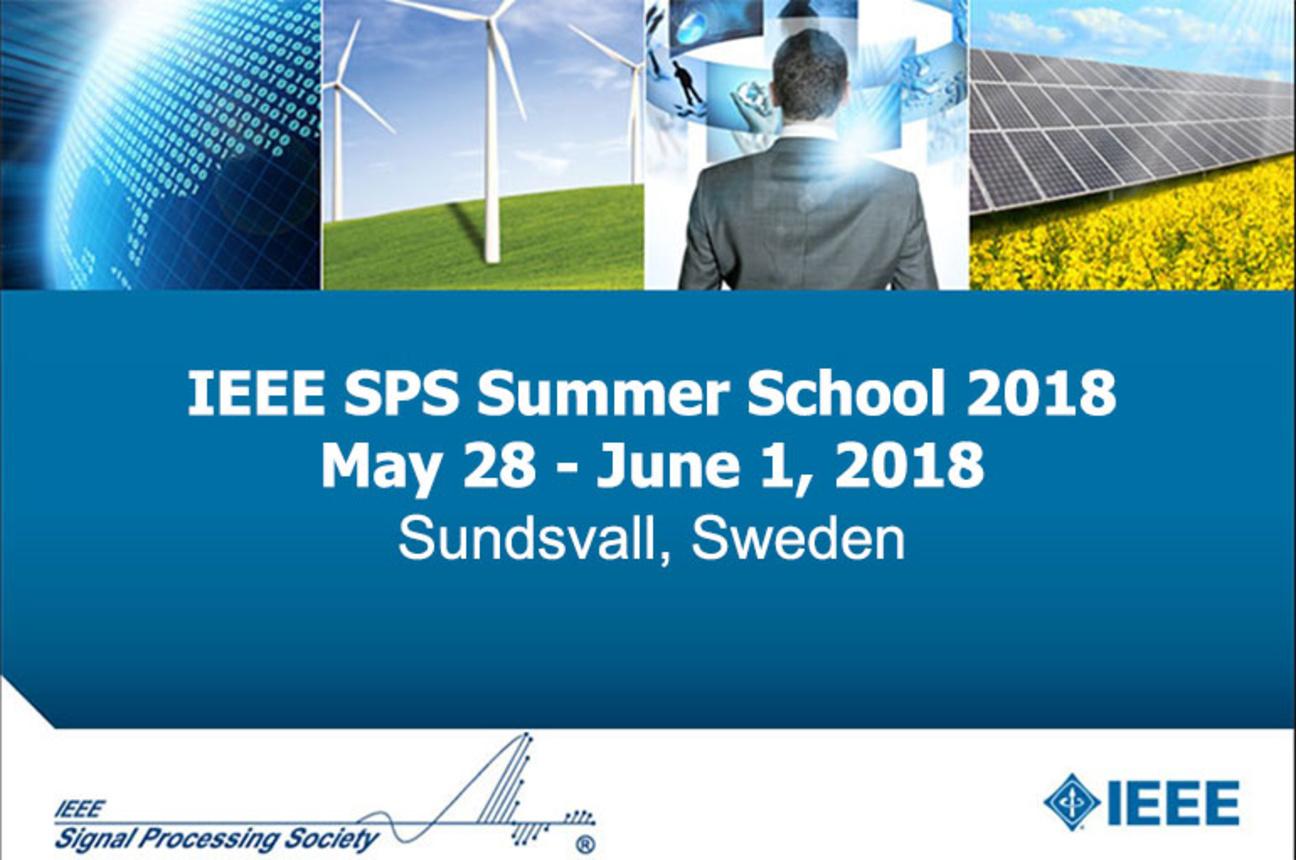 Summer School 2018 - Paolo Favaro – 3: Energy Methods