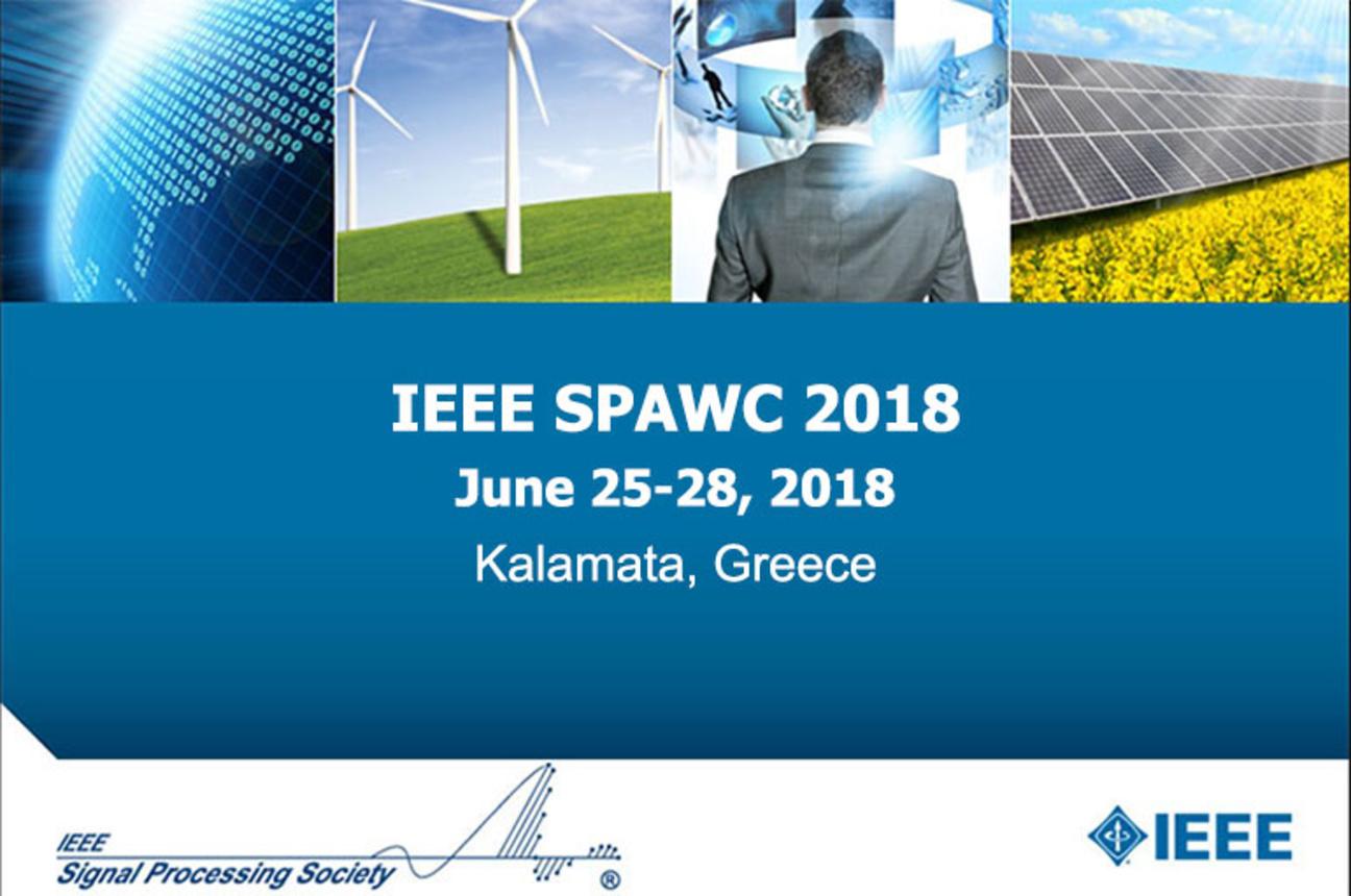 SPAWC 2019 Announcement