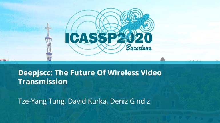 Deepjscc: The Future Of Wireless Video Transmission