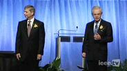 Presidents' Change the World Segment