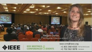 IEEE Meetings, Conferences & Events Team Can Help You Build a Successful Conference