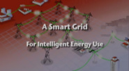 A Smart Grid - For Intelligent Energy Use