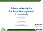 IEEE PES Webinar _Advanced Analytics for Asset Man