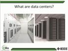 Webinar 5   Data Center 720p hd