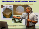 EMC - Chris Holloway - Metamaterials and Metafilms: Overview and Applications