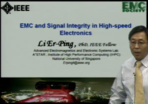 EMC - Li Er-Ping - Signal integrity and EMI in high speed electronics