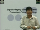 EMC - Tzong-Lin Wu - Signal integrity simulation and equivalent circuit modeling