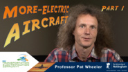 ECCE-2015- Pat Wheeler - More Electric Aircraft - Part 1