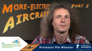 ECCE-2015- Pat Wheeler - More Electric Aircraft - Part 5