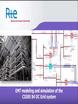 EMT Modeling and Simulation of the CIGRE B4 DC Grid System