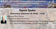 Plenary: Media Information Processing for Computing Systems