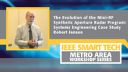 The Evolution of the Mini-RF Synthetic Aperture Radar Program: Systems Engineering Case Study