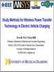 Video - Methods for the Study of Wireless Power Transfer