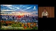 Video - LTE Advanced Pro : Parkvall