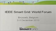 IEEE Smart Grid World Forum - Nikos Hatziagyriou