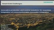 IEEE Smart Grid World Forum - Tevfik Sezi