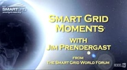 Global Standards and the Smart Grid
