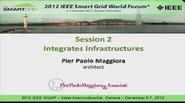 Integrating Smart Grid Infrastructure