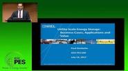 PES GM 2017 - Energy Storage Super Session