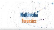 IEEE SPS -Multimedia Forensics