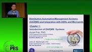 2017 PES GM Tutorial - Distribution Automation/Management Systems  - Part 1