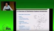 2017 PES GM Tutorial - Distribution Automation/Management Systems  - Part 2