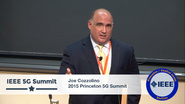 Princeton 5G Summit - Joe Cozzolino Keynote - Internet 3.0 - The Next Generation