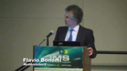 Keynote: Fog Computing, its Applications in Industrial IoT, and its Implications for the Future of 5G - Flavio Bonomi