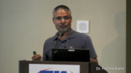 Keynote: Rolling out 5G in 2017 - Dr. Farooq Khan, PHAZR