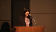 ASRU 2017: Chieko Asakawa - Cognitive Assistance for the Blind