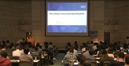 ASRU 2017: George Saon - Man vs. Machine in Conversational Speech Recognition