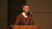 ASRU 2017: Frank Soong - Crossing Speaker and Language Barriers in Speech Processing