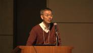 ASRU 2017: Frank Soong - Crossing Speaker and Language Barriers in Speech Processing