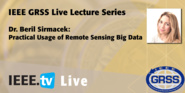 Practical Usage of Remote Sensing Big Data