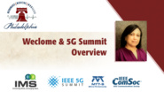 Welcome and 5G Summit Overview