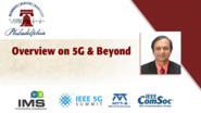'Overview on 5G and Beyond'