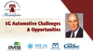 '5G Automotive Challenges and Opportunities'