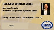 Principles Of Synthetic Aperture Radar