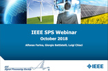 SPS Webinar: 40 Years of Tracking for Radar Systems: A Cross-Disciplinary Academic and Industrial Viewpoint