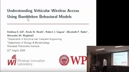 Video - Security and Privacy of Connected and Automated Vehicles - PetitVideo - Security and Privacy of Connected and Automated Vehicles - Petit
