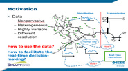 Predictive Analytics for Power Systems Decision Making